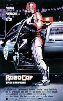 109 - Robocop