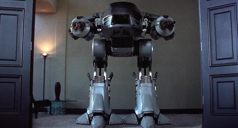 111 - Robocop